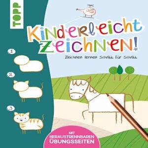 [:fr]Livres enfants: dessiner[:de]Kinderbücher: malen[:]