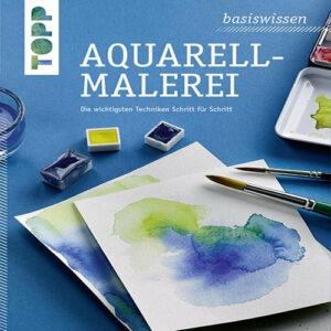 [:fr]Livres: peindre à l'aquarelle[:de]Bücher: malen mit Aquarellfarben[:]