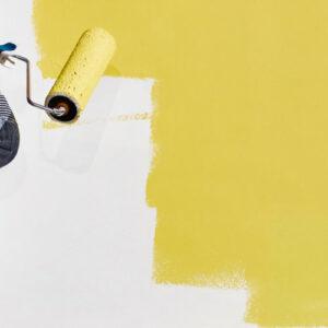 [:fr]Revêtements muraux peints, à repeindre[:de]Wandbeläge fertig gestrichen, wiederüberstreichbar[:]