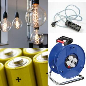 [:fr]22- Electricité & lumière[:de]22- Strom & Licht[:]