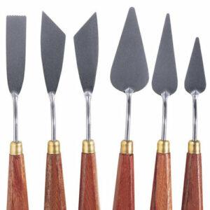 [:fr]Couteaux à peindre[:de]Malmesser[:]