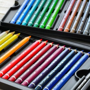 [:fr]Crayons & Crayons couleurs[:de]Bleistifte & Farbenstifte[:]