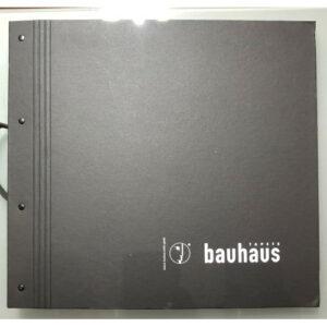 [:fr]Bauhaus[:de]Bauhaus[:]