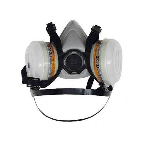 masque jetable filtre