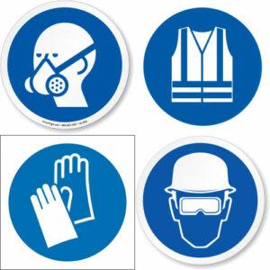 [:fr]Protection et Sécurité, Signalisation[:de]Schutz und Sicherheit, Hinweisschilder[:]