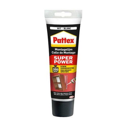 pattex montage super power 250gr fachmaart robert steinh user. Black Bedroom Furniture Sets. Home Design Ideas